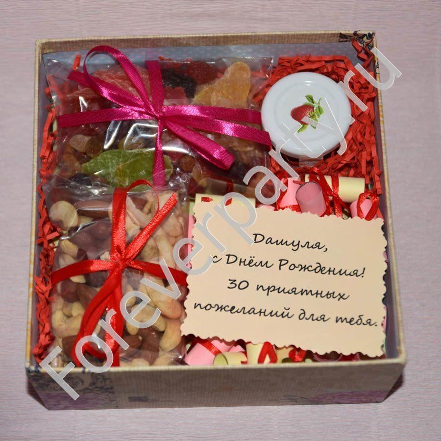 3d38502a5b268 Орехи в подарок, Подарок подруге на День Рождения или другой случай